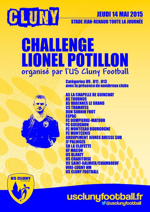 Challenge Lionel Potillon 2015