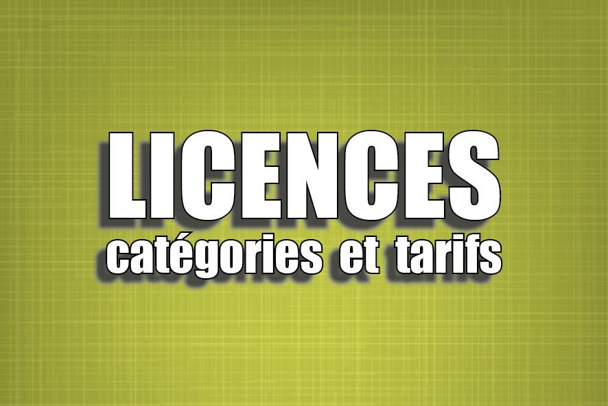 """Résultat de recherche d'images pour """"tarif licences"""""""