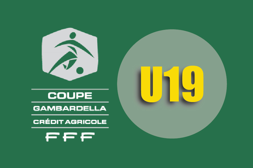 Coupe gambardella tirage au sort du 1er tour us cluny football site officiel - Tirage coupe gambardella ...