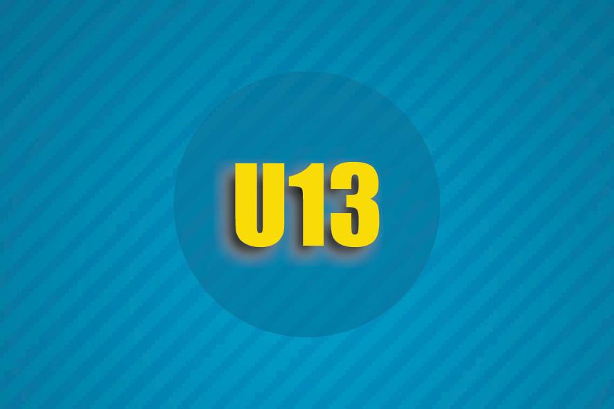 WP U13