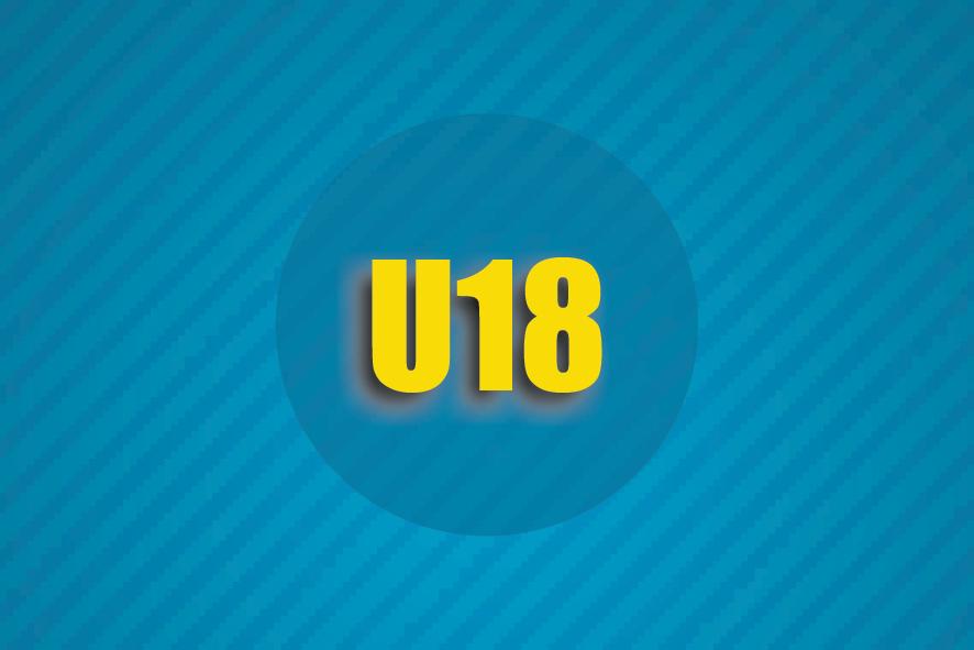 WP U18