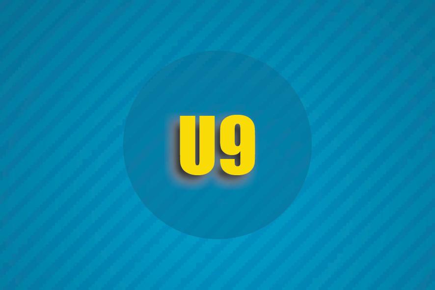 WP U9