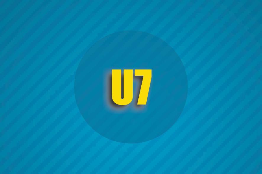 WP U7
