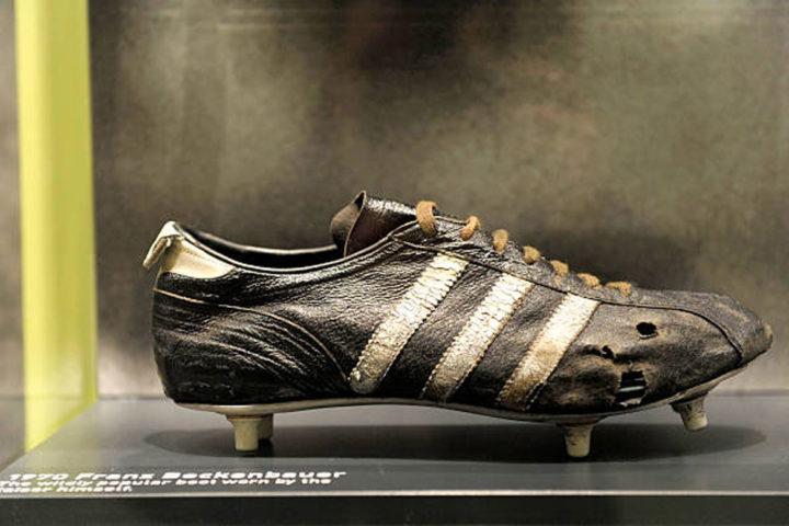 adidas beckenbauer football